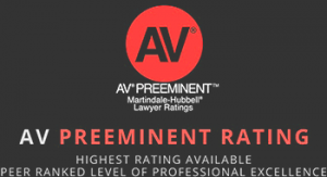 Best Fort Worth Attorneys AV Rated