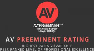 Best Fort Worth Attorneys AV Rated
