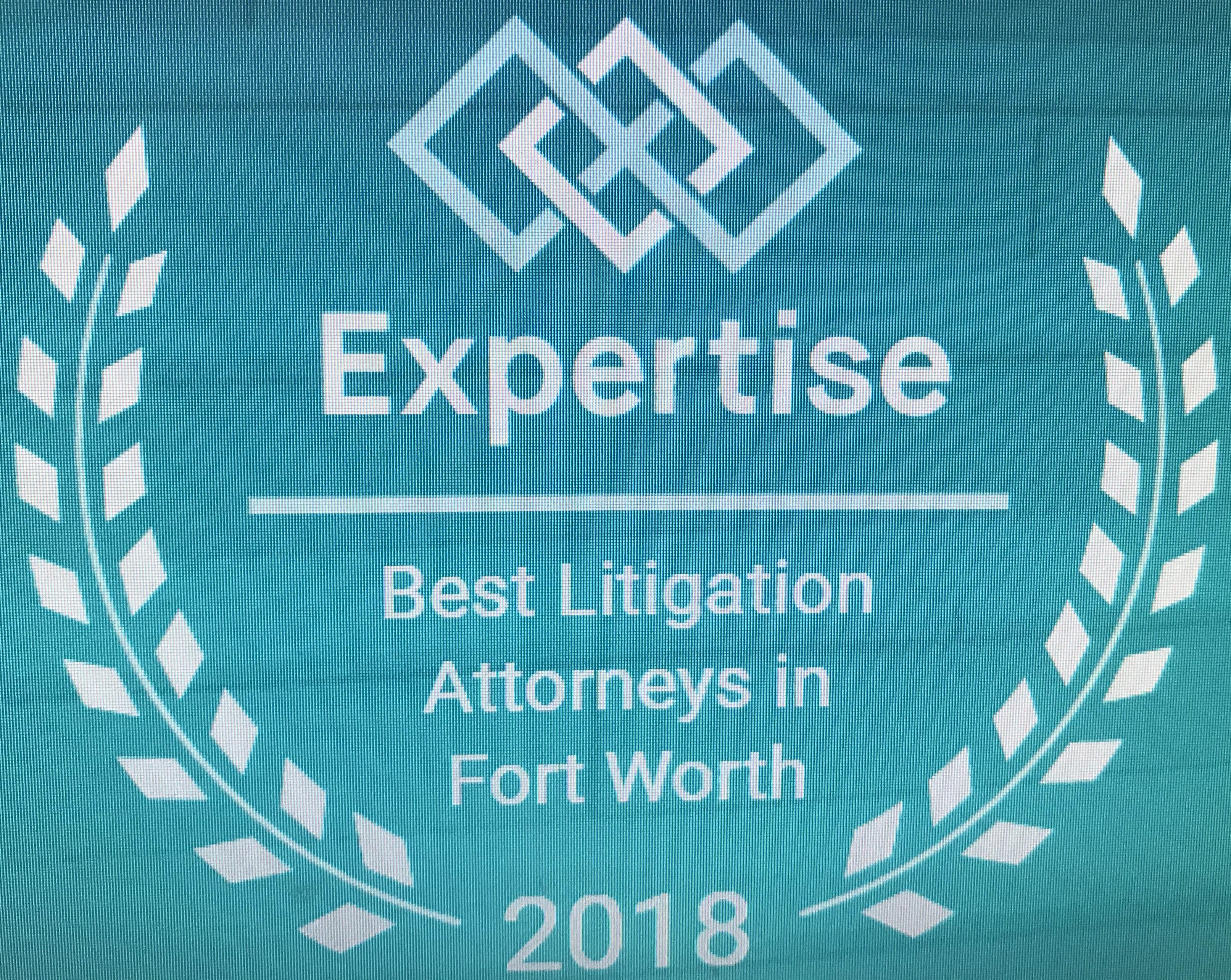 Best Attorneys In Fort Worth