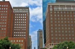 Fort Worth City