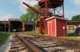 Fort Worth Rail